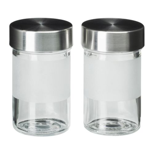 Image is from Ikea.com 2 jars for 3.99 canadian