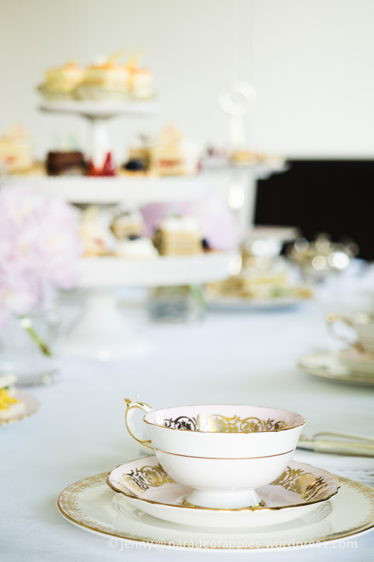 2014 Mothers Day Afternoon Tea-5180045